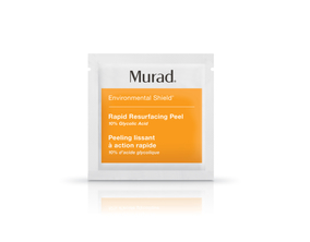 Rapid Resurfacing Peel (16 pack)