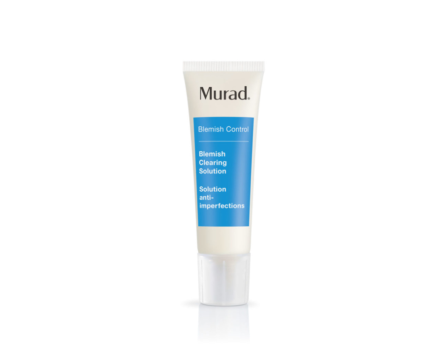 Blemish Clearing Solution (50ml)