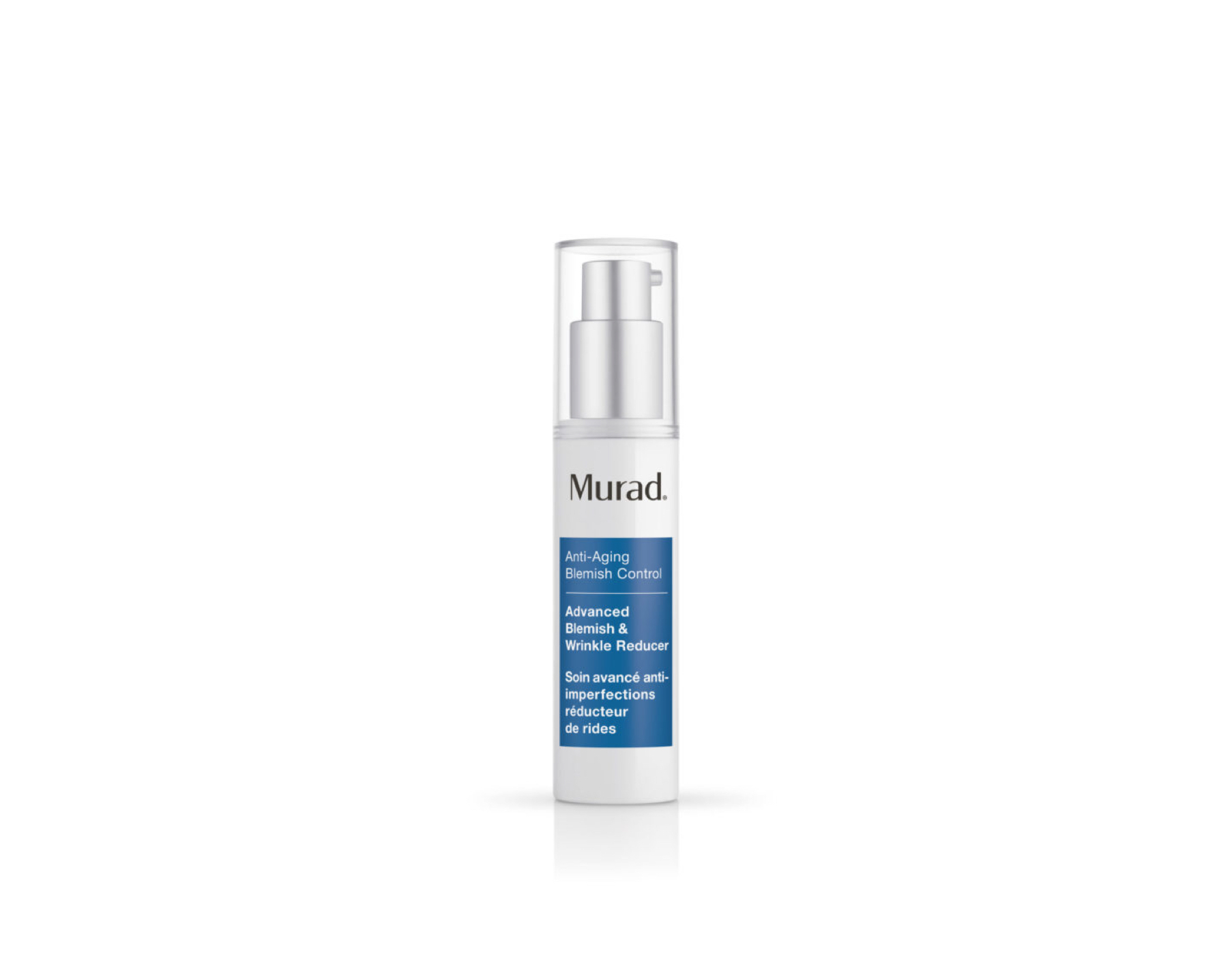 Advanced Blemish & Wrinkle Reducer  (30ml)