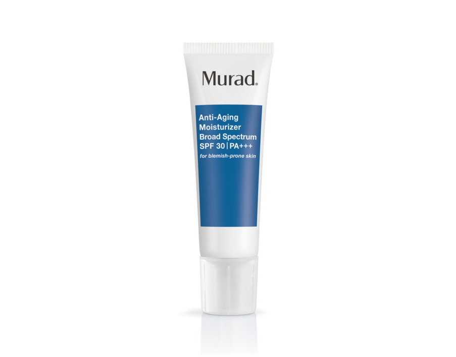 Anti-Aging Moisturiser SPF 30 (50ml)