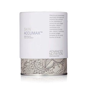 Skin Accumax 60 Day (120 Capsules)