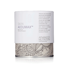 Skin Accumax 30 Day (60 Capsules)