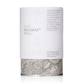 Skin Accumax 90 Day (180 Capsules)