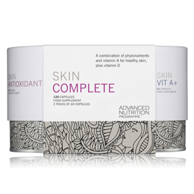 Skin Complete 120 Day (240 Capsules)