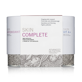 Skin Complete 240 Day (240 Capsules)