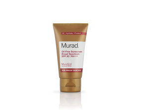 Oil-Free Sunscreen Broad Spectrum SPF 30 (50ml)